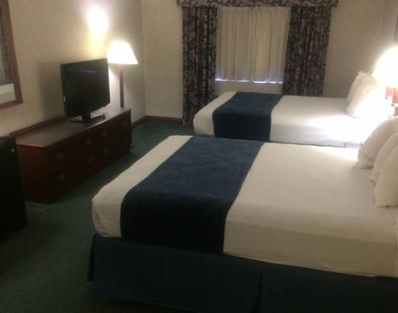 Best Western Inn & Suites of Elkhart