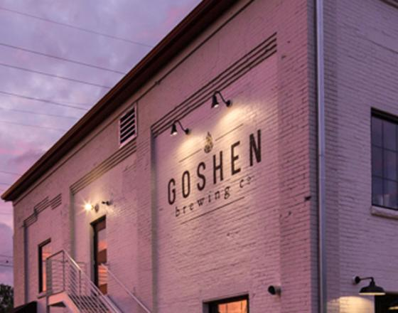 GOSHEN BREWING CO.