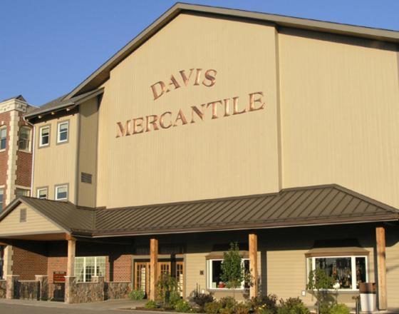 Davis Mercantile