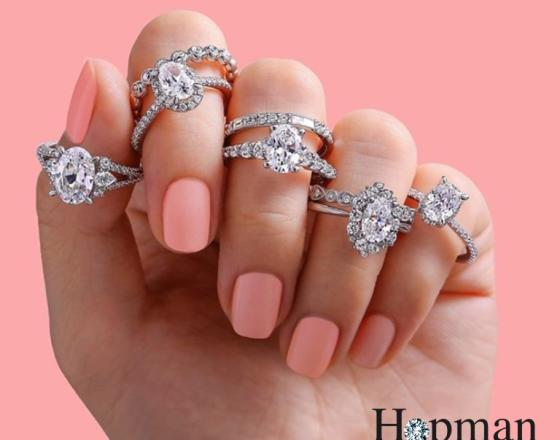 HOPMAN JEWELERS, INC