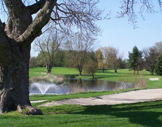 Maplecrest Golf Course