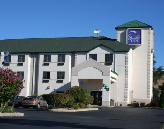 Sleep Inn & Suites Elkhart