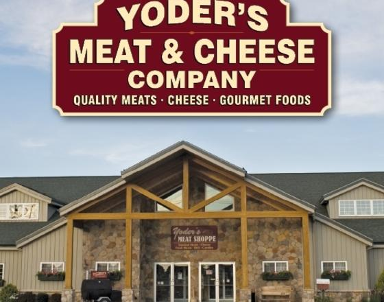 Yoder's Meat & Cheese Company