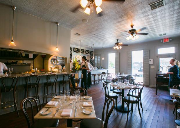 Carrollton Market Dining Room #2