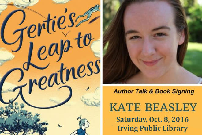 Kate Beasley