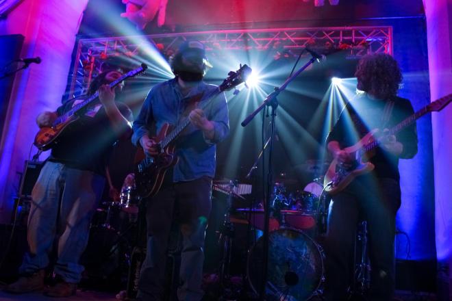 5 Points Music Sanctuary - Roanoke, VA
