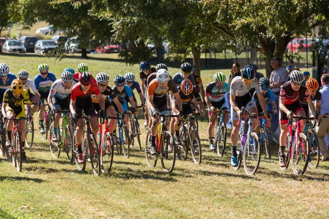 Roanoke GO Cross Cyclocross