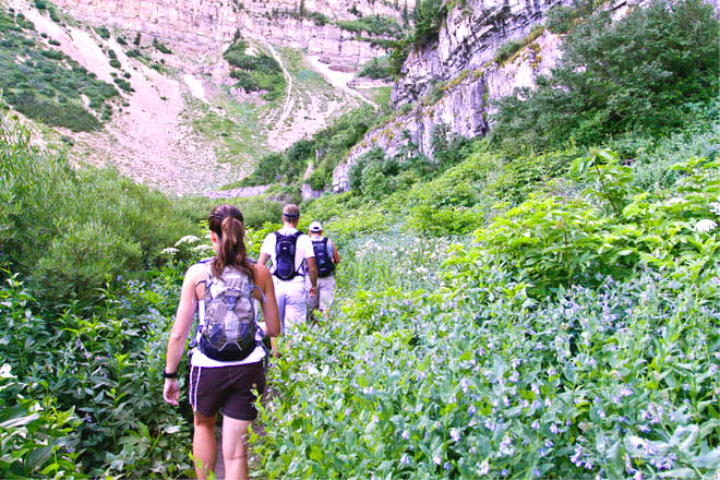 Challenging Hikes in Utah Valley - Backpacking Tips