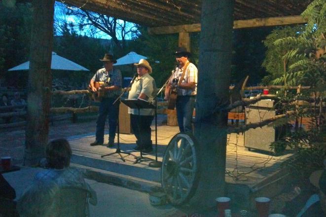 Cowboy Cookouts 6