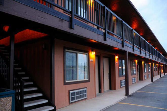 Bryce View Lodge 1