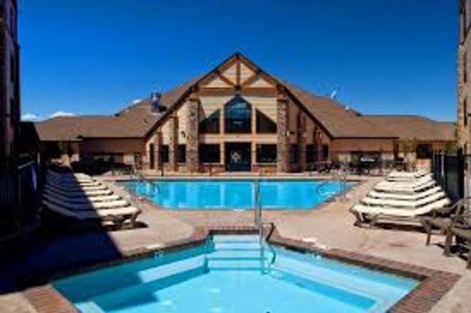 BCG Pool