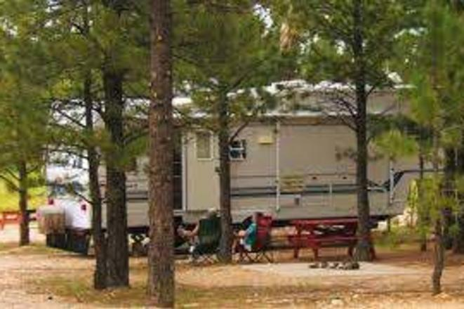 BCP Campground