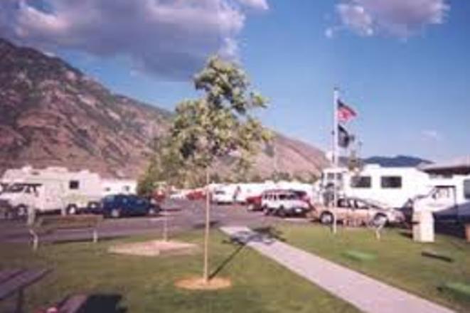 Bear Valley RV Spots