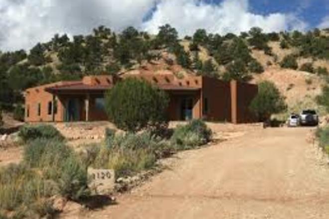 Bryce Valley Hacienda