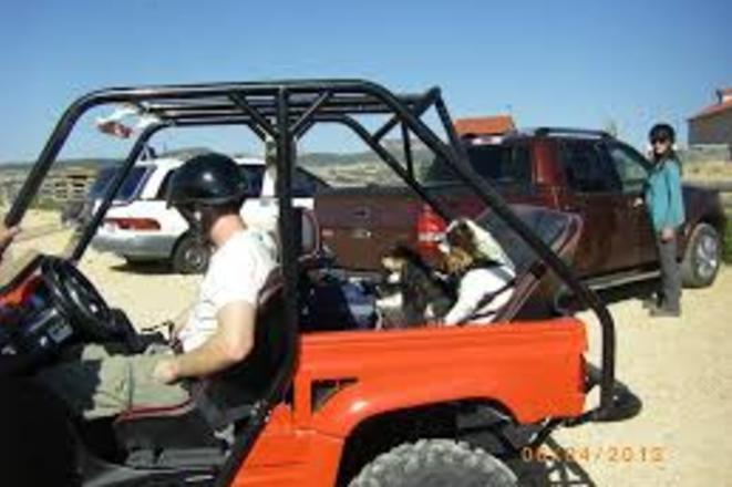 BWA ATV