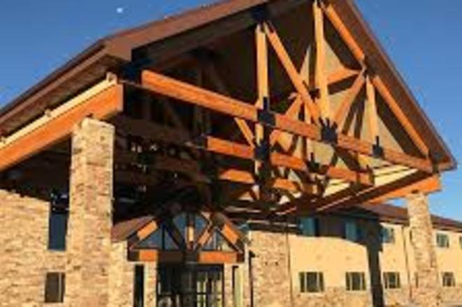 Canyon Country Lodge