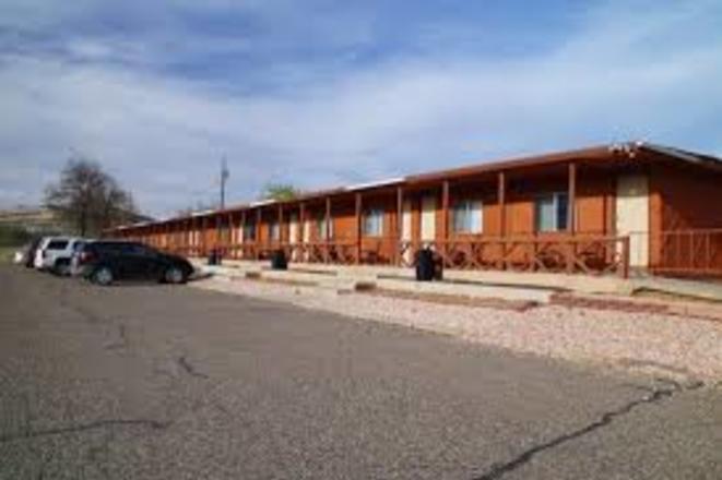 Circle D Motel 2