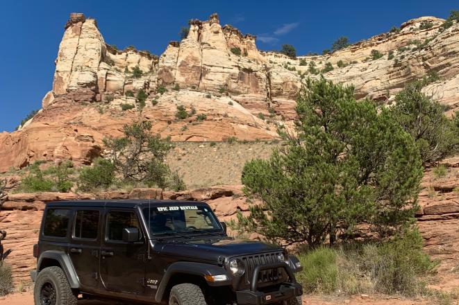 Epic Jeep Rental 3