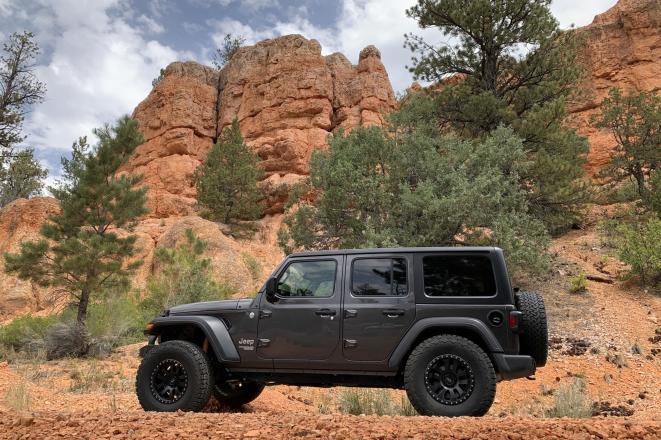 Epic Jeep Rental 2