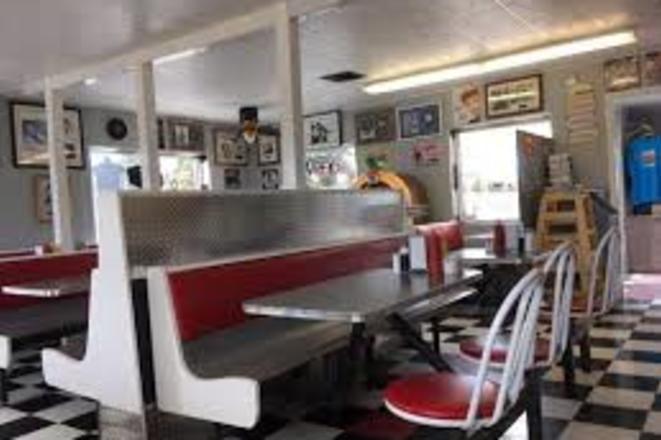 Galaxy Diner 2