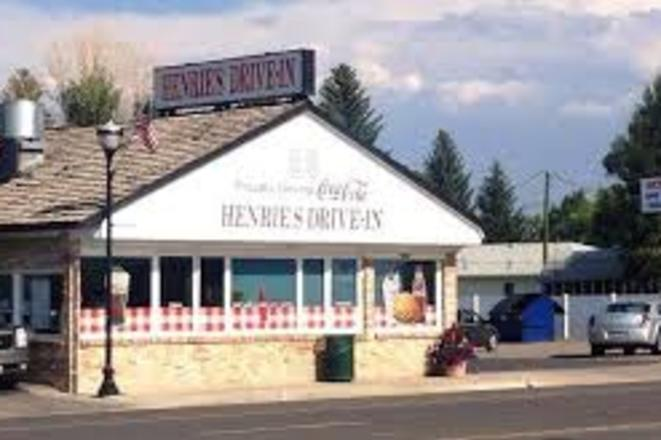 Henrie's