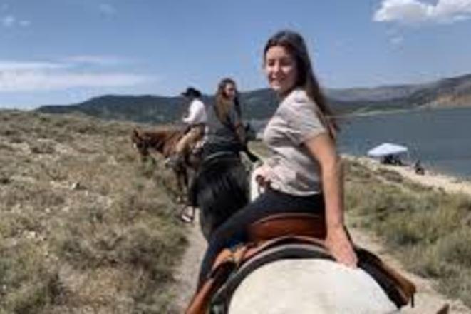 Horseback Rides 1