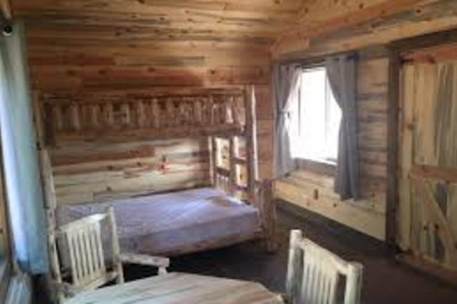 Interior Bunkhouse