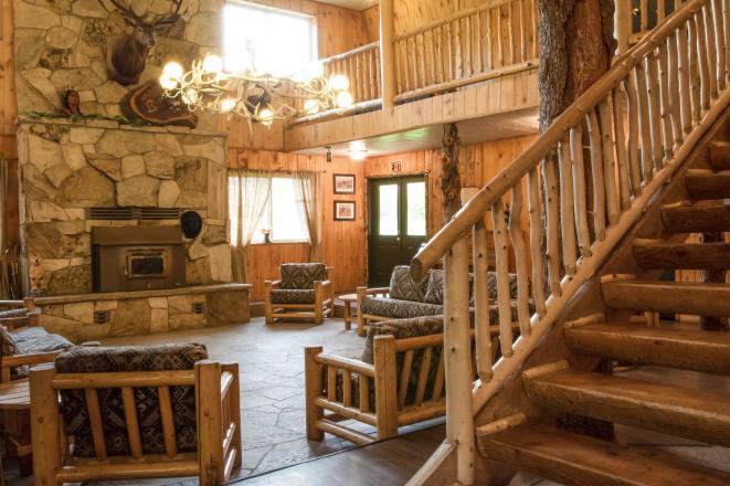 RR Lodge