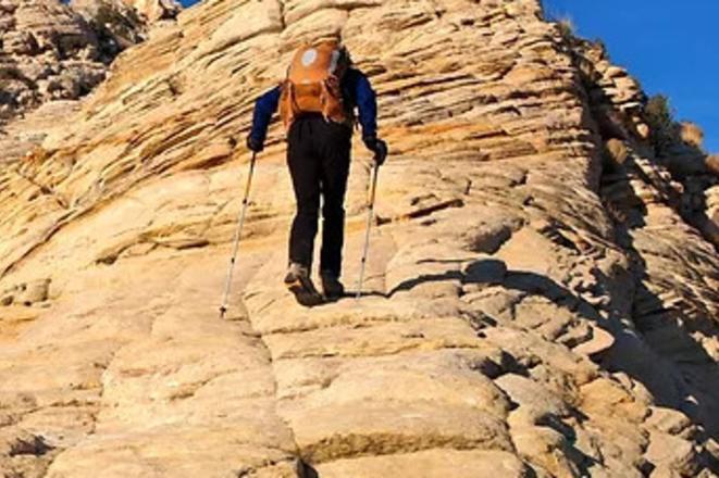 Utah Slickrock Guides