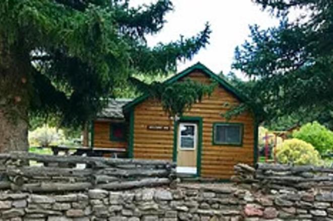Cabin Rental 1