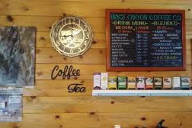 Bryce Canyon Coffee Company 2
