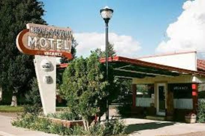 Bryce Canyon Motel