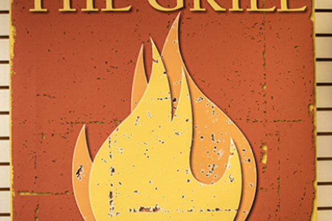 The Grill 3