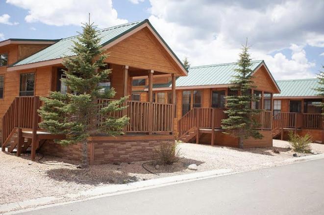 Panguitch Lake Resort