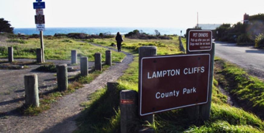 Lampton Cliffs Park