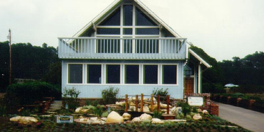 Beach House Bed & Breakfast