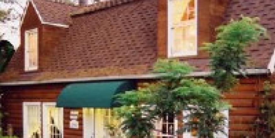 The J. Patrick House Bed & Breakfast Inn