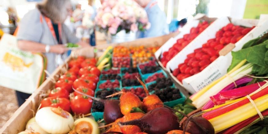Thursday Farmers Market