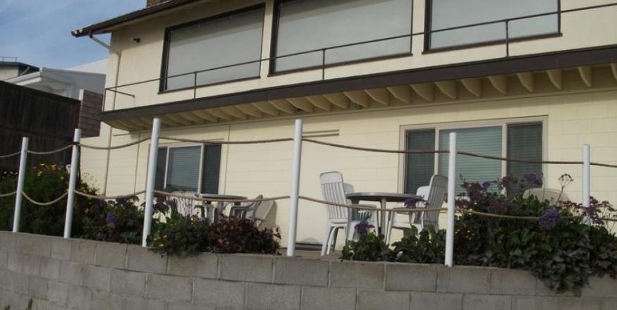 5 Bedroom Oceanfront