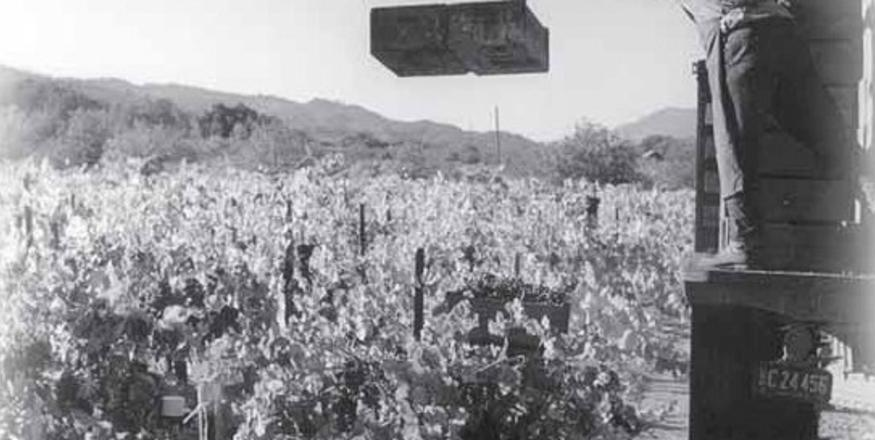 Film Screening - America's Wine:  The Legacy of Prohibition
