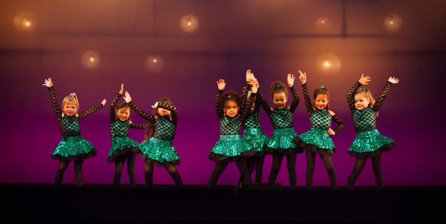"CORE Dance presents ""Encore"""