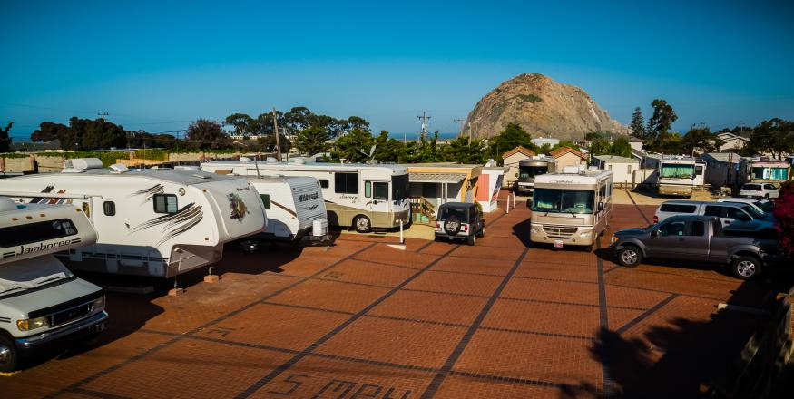 Cypress RV & MH Park