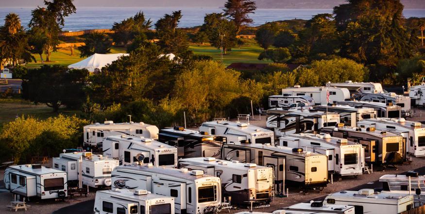 Le Sage Riviera RV Park