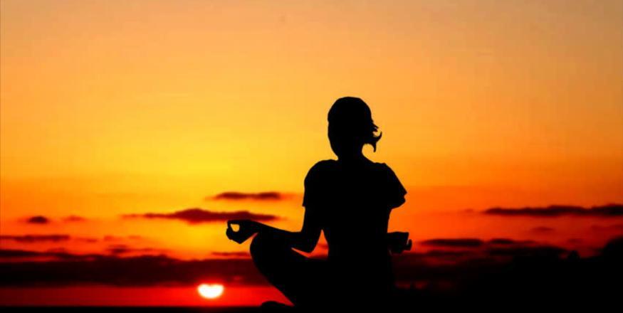 Mindfulness Meditation at SLO Botanical Garden