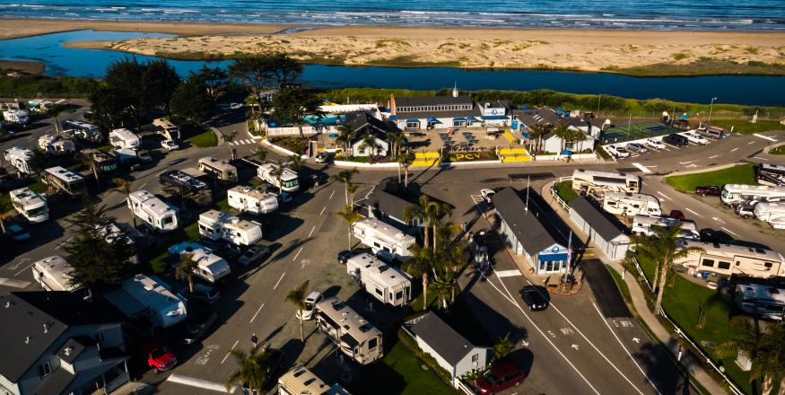 Pismo Coast Village RV Resort