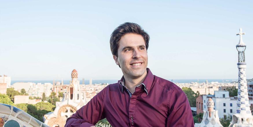 Forbes Organ Series: Raúl Prieto Ramírez