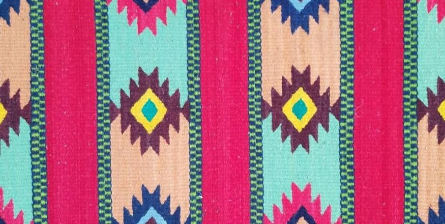 Zapotec Culture & Weaving Tradition at SLO Botanical Garden