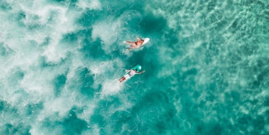 Billabong's Still Frothy Surf Festival