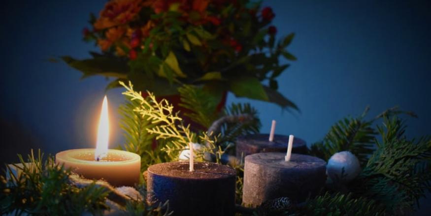 Advent Festival of Lessons & Carols