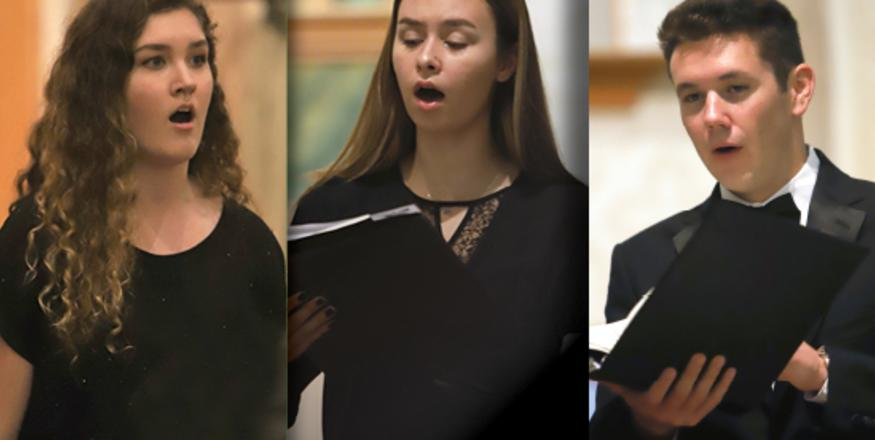 Cal Poly Choirs Virtual Concert: 'Breathe in Hope'
